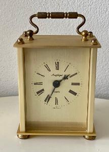 Stolní hodinky
