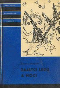 Zajatci ledu a noci Zinovij Davydov Albatros 1972