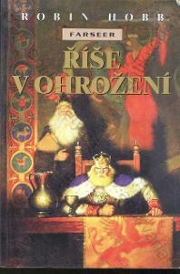 Říše v ohrožení Robin Hobb 2002 Návrat, Brno