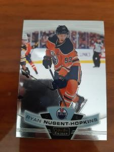 2019-20 platinum Ryan Nugent-Hopkins č.35
