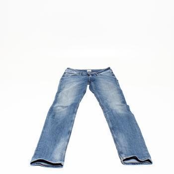 Dámské džíny Mustang 586-5039 - Jasmin Jeans