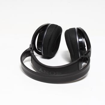 Bezdrátová sluchátka Sony MDR-RF855RK
