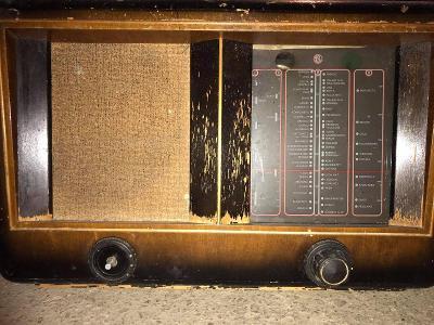STARE RADIO REL Primus