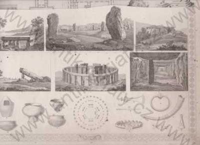 Ilustrované dějiny umění Verlag von Ebner &Se