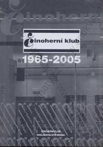 Činoherní klub 1965 - 2005 Brána, Praha