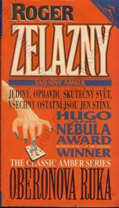 Oberonova ruka Rober Zelazny 1993