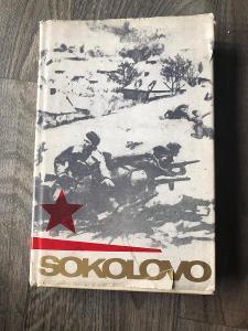 KNIHA SOKOLOVO kolektiv autorů Naše vojsko, Praha 1973