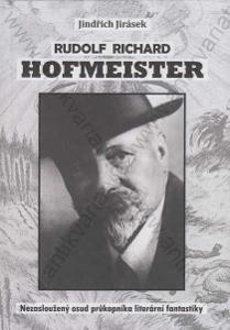 Rudolf Richard Hofmeister Jindřich Jirásek 2014