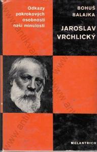 Jaroslav Vrchlický Bohuš Balajka Melantrich, 1979