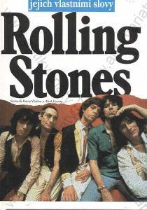 Rolling Stones Jejich vlastními slovy 1993