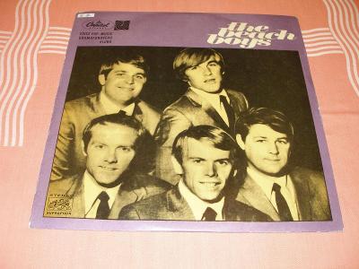 """1 LP 12"""" St The Beach Boys (6.8.)"""