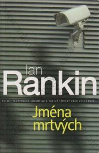 Jména mrtvých Ian Rankin 2009