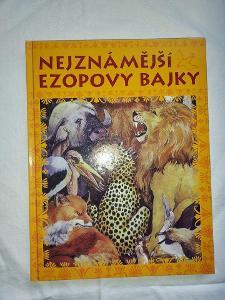 Knihy Bajky