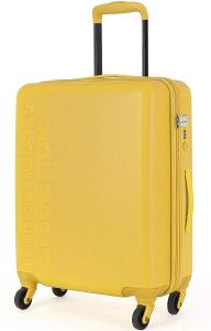 Cestovní kufr United Colors of Benetton 63 L (72674069) _H241