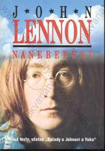 Nanebepění John Lennon Votobia, Olomouc 1994