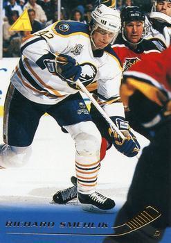 #187 - Richard Smehlik - Buffalo Sabres
