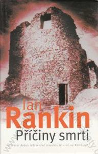 Příčiny smrti Ian Rankin Román  2003