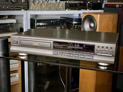 ♫♪♫ TECHNICS SL-PG 340A (r.1993)