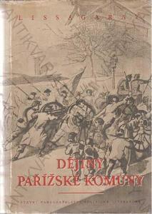 Dějiny pařížské komuny z roku 1871