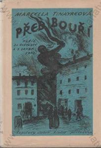 Před bouří Marcela Tinayreová 1920