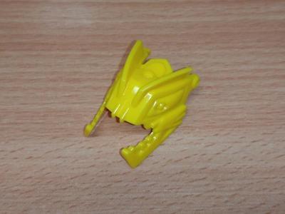 Lego díl 92232 - část hlavy