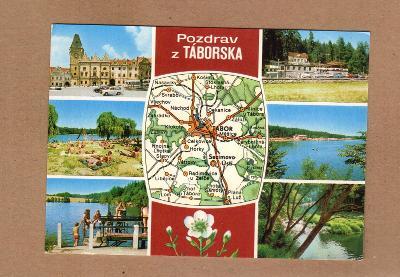TÁBORSKO...STAV DLE FOTA (5)