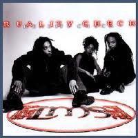 LMS* – Reality Check- CD 1999 reggae Jamajka