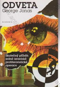 Odveta George Jonas Academia, Praha 1996