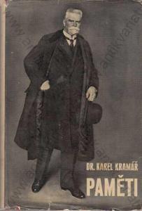 Paměti Karel Kramář, Karel Hoch, Praha
