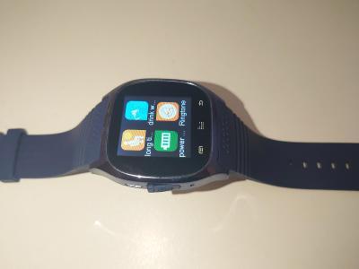 Chytré hodinky pánské