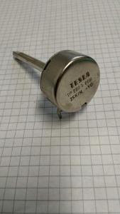 Potenciometr TP280b 60B 25K/N