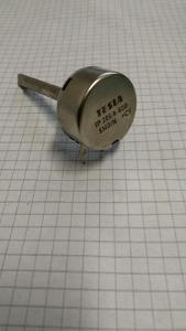 Potenciometr TP280b 60B 5M/N