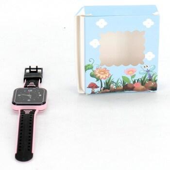 Dětské chytré hodinky Smartwatch - Chytrá elektronika