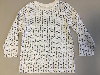 NOVÉ! Bavlněné tričko vel. 86/92