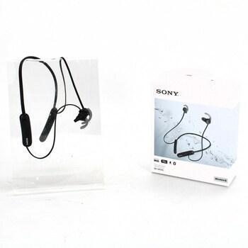 Bezdrátová sluchátka Sony WI-SP510