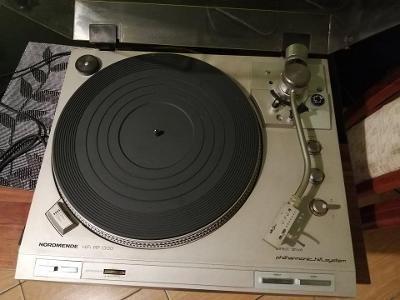 Prodam kvalitni gramofon-NORDMENDE NO 981.180H