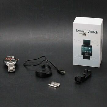 Chytré hodinky Lige Smart Watch