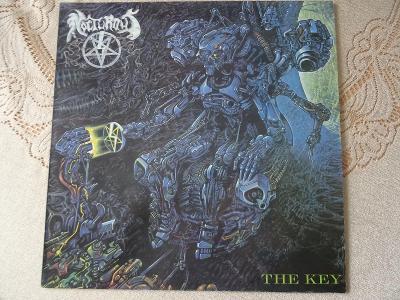 LP NOCTURNUS - The Key
