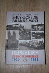Encyklopedie branné moci republiky Českosllovenské