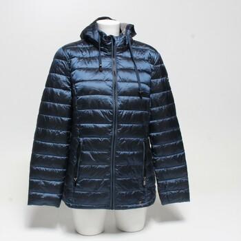 Dámská bunda GINALAURA 723460 modrá vel.L