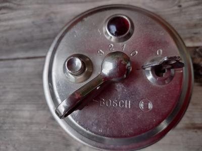 Spínací skřínka Robert Bosch
