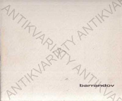 25 years of the Barrandov Film Studio 1971