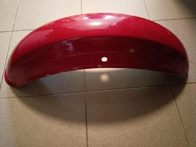 Zadní blatník Jawa ČZ 350 634