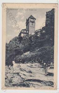 Ještěd (Jeschken) - Liberec