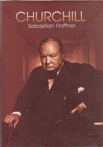 Churchill Sebastian Haffner Votobia, Olomouc 1996