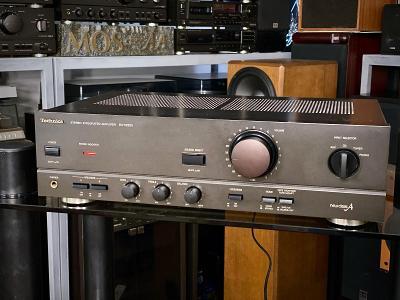♫♪♫ TECHNICS SU-VZ220 (r.1992-94)