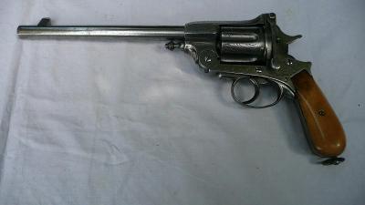 Velký revolver