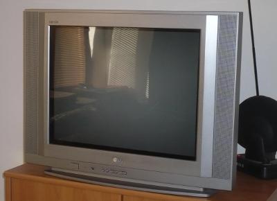 Televize LG, uhlopříčka 53 cm