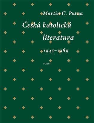 Česká katolická literatura (1945 - 1989)