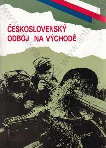 Československý odboj na východě Karel Richter 1992